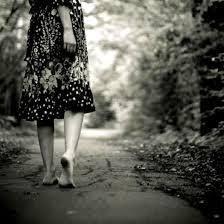 Resultado de imagen de camina sola