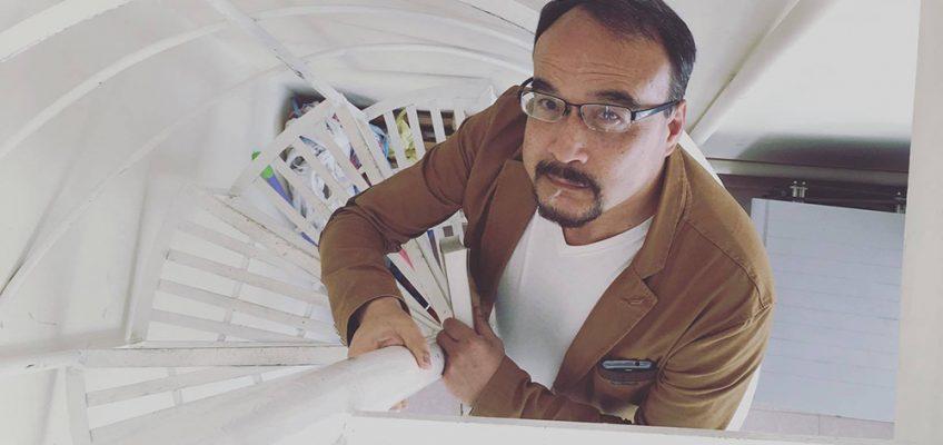POETAS SIGLO XXI - ANTOLOGIA MUNDIAL + 20.000 POETAS: Editor: Fernando  Sabido Sánchez #Poesía : ROBERTO RICO [19.260]